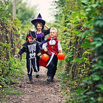 Palo Alto Dental Tips for a Healthy Halloween