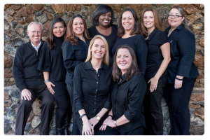 Dentist Palo Alto Team