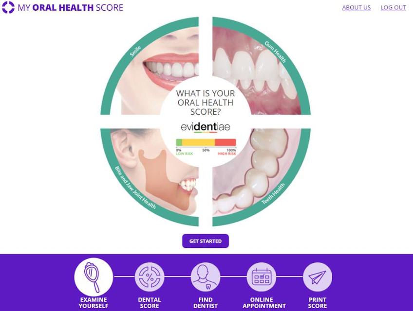 Oral Health Palo Alto