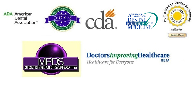 Dental Associations Palo Alto