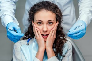 7 Tips for Calming Your Dental Anxiety